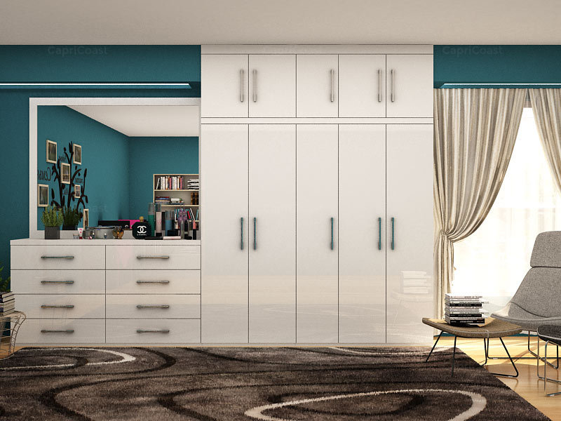 Office wardrobes manufacturer in Faridabad, Delhi NCR, Gurgaon, Noida