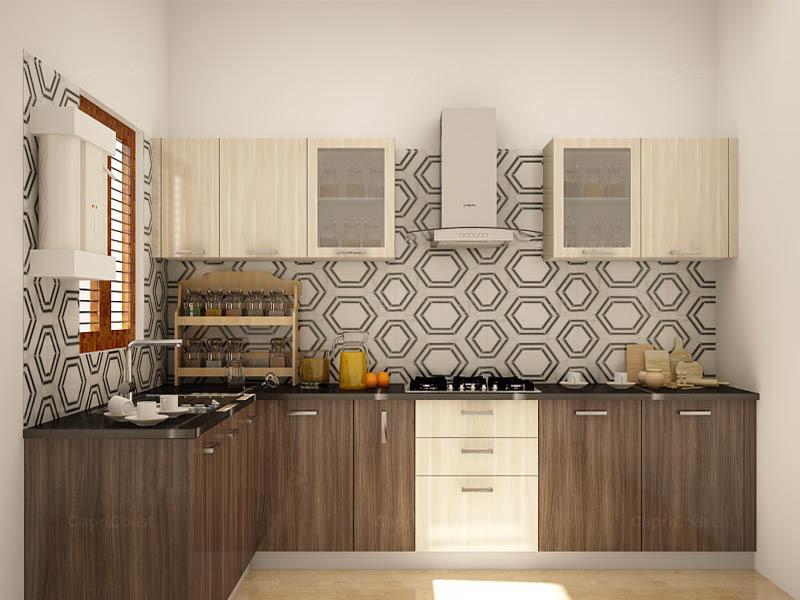 Modular Kitchen in Faridabad